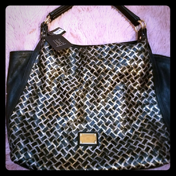 7eaf9e5dfc81 INC International Concepts Tote from Macys
